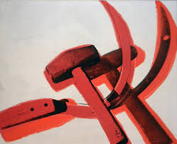 hammer and sickle isaiah 2